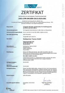 Zertifikat-EN-1090-1