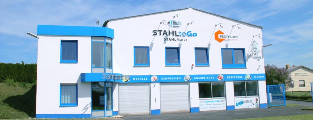 Fuhrpark Stahlpartner