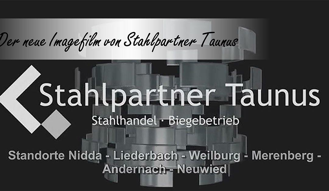 Der neueImagefilm von Stahlpartner Taunus