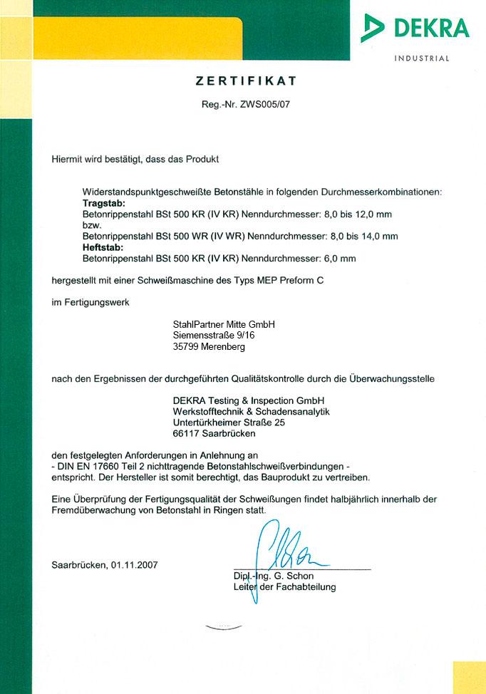 Zertifikat_Uebereinstimmungszertifikat_SAK