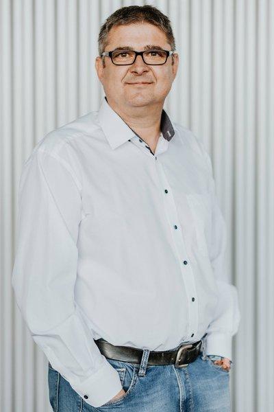 Oliver Rosenkranz
