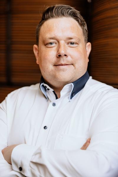 Sebastian Weidling