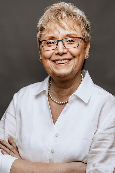 Cornelia Mateblowski