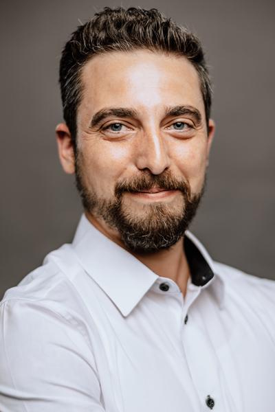 Christoph Magel